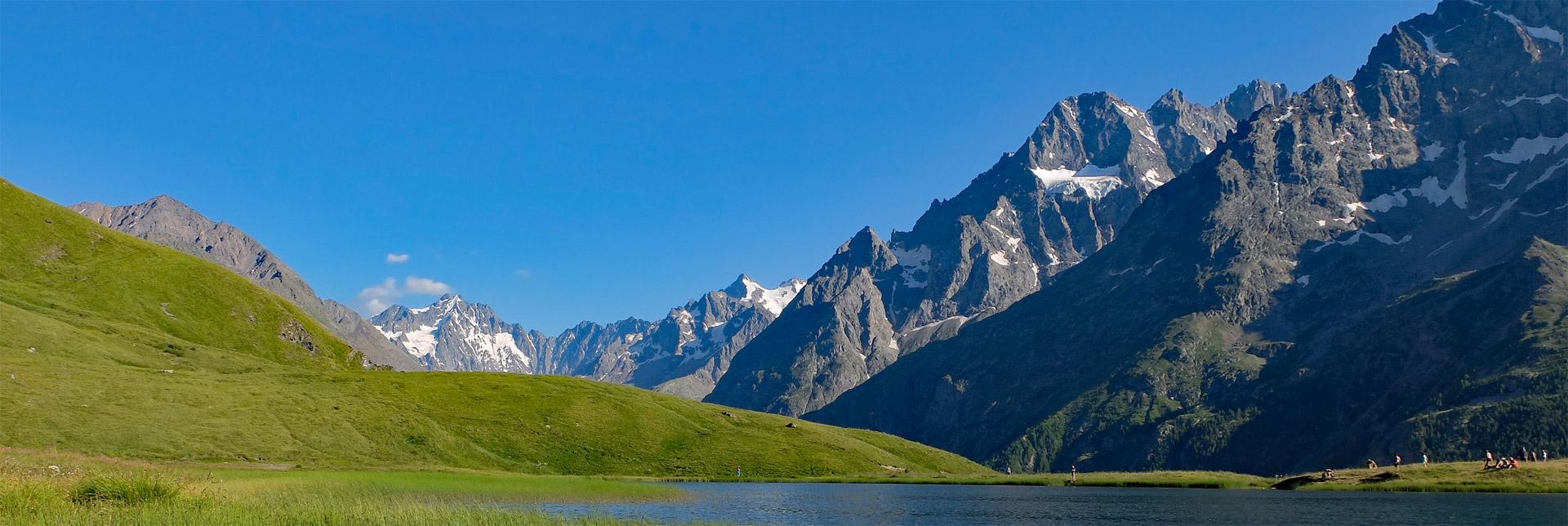Serre Chevalier - Alpes du Sud